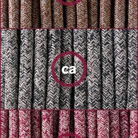 Impreziosci le tue installazioni con i cavi con rifinitura glitter!