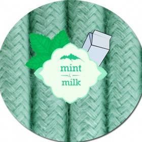 Nuova Collezione Latte e Menta