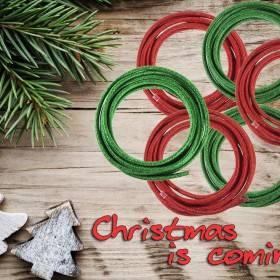 Il Natale sta arrivando: non farti trovare impreparato!
