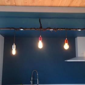 Mika Aragones: installazione in cucina