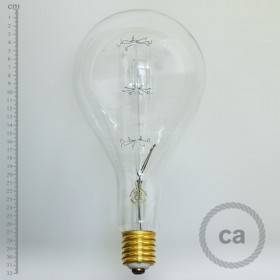 Le lampadine più grandi del mondo