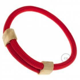 Creative-Bracelet: indossa subito tutti i colori Creative-Cables