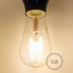 Il LED si fa vintage