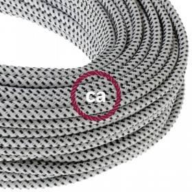 Scopri l'incredibile texture dei nuovi cavi ad effetto 3D!