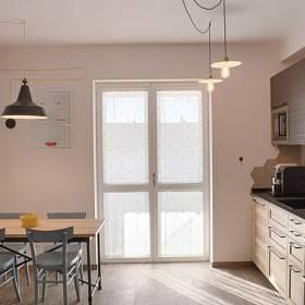 Be Creative - Un miniloft in stile industrial e vintage