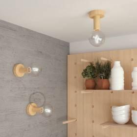 I nuovi accessori in legno Creative-Cables