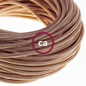 Nuovi cavi 100% rivestiti in rame di Creative-Cables