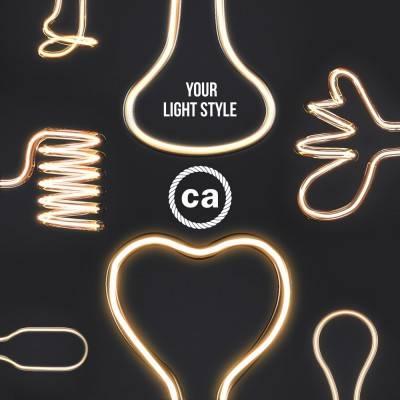 Lampadine: quando l'idea si fa luce!