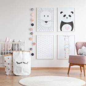"""""""La petite case"""": babycatenarie per i più piccoli!"""