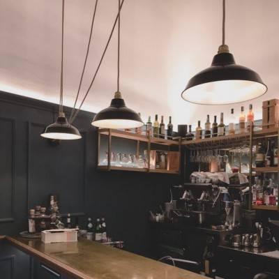 Be Creative #9: illuminare un ristorante stellato