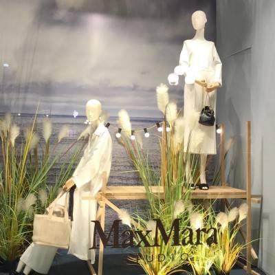 Be Creative #11: luci in una vetrina Made in Italy