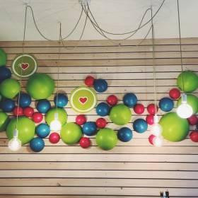 Be Creative #17: bowl e cavi ovunque!