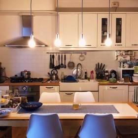 Be Creative #18: una cucina piena di vita