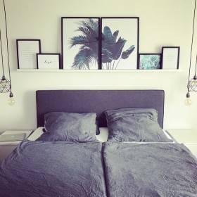 Be Creative #23: una camera da letto simmetrica