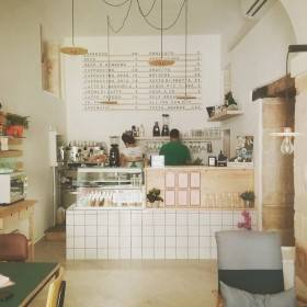 Be Creative #26: una caffetteria nel cuore di Siracusa