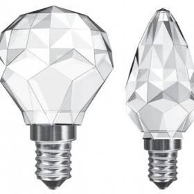 Il cristallo... a risparmio energetico!