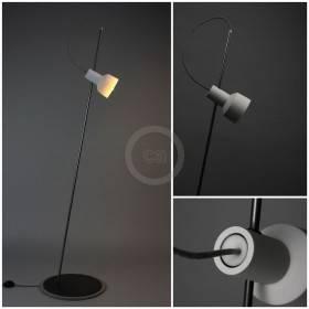 #BeCreative: Steffen Landwehr - Lampada L85
